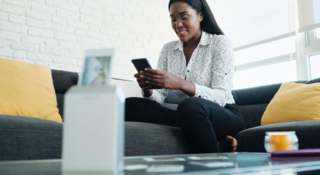 Come funziona e perché comprare una stampante portatile per smartphone?