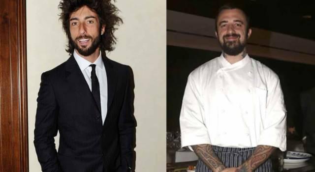 """Brumotti aggredito a Roma, Chef Rubio: """"Infame, poche te ne hanno date!"""""""
