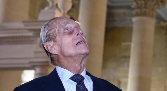 Dalla Regina ai parenti tedeschi: chi saranno i 30 presenti al funerale del Principe Filippo
