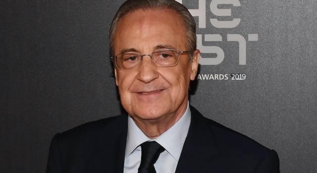 Chi è Florentino Perez, il presidente del Real Madrid e della Superlega