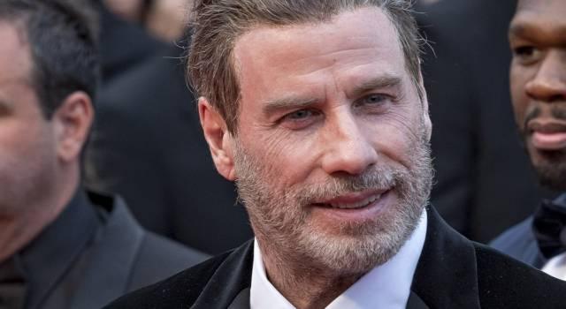 """Lo straziante messaggio di John Travolta: """"Il mio bellissimo figlio…"""""""