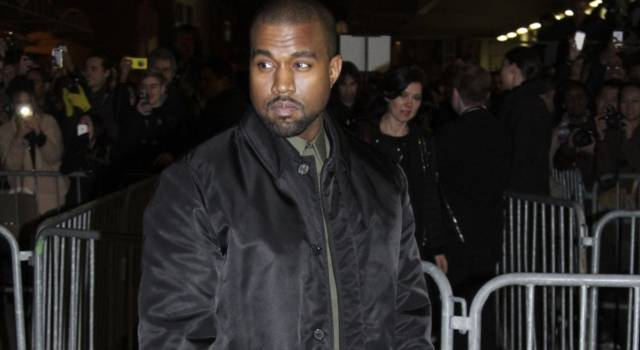Le sneakers Nike Air Yeezy di Kanye West verso l'asta dei record