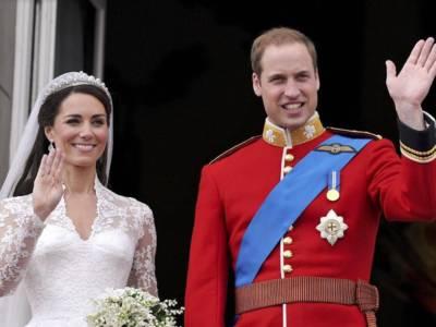 William e Kate: 10 anni da il loro matrimonio da favola