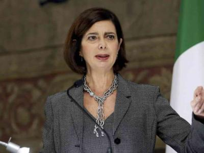 """Laura Boldrini rompe il silenzio dopo l'intervento: """"Prova durissima"""""""