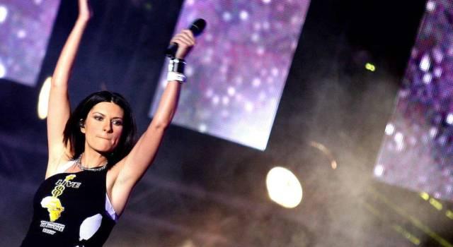 Conosci la mamma di Laura Pausini? Scopri la storia di Gianna Ballardini!