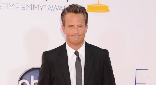 Chi è Matthew Perry: tutto sulla star di Friends