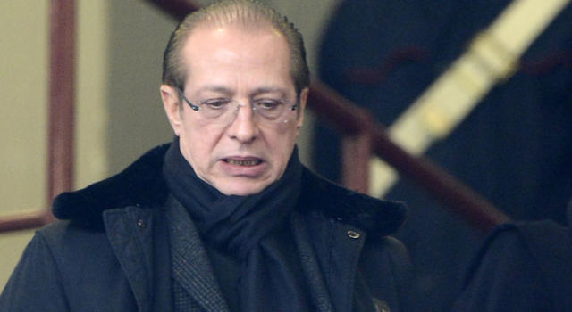 Paolo Berlusconi e Maddalena Corvaglia pizzicati insieme: è scattata la scintilla?