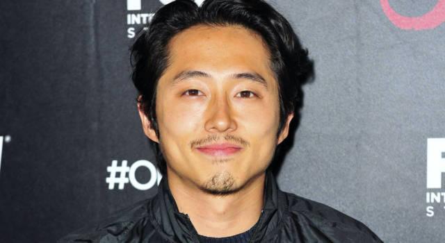 Steven Yeun, da The Walking Dead a Minari: tutto sull'attore