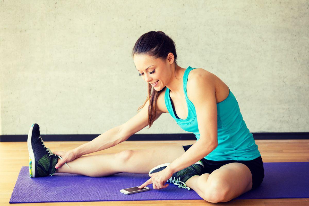 applicazioni fitness