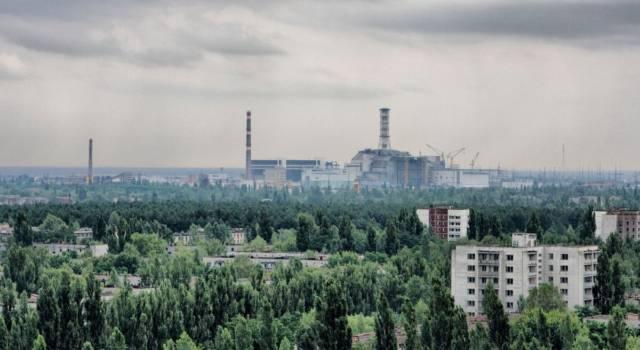 35 anni dopo, la zona di Chernobyl come patrimonio mondiale dell'Unesco