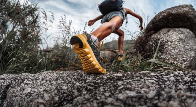 Quali scarpe da trekking scegliere?