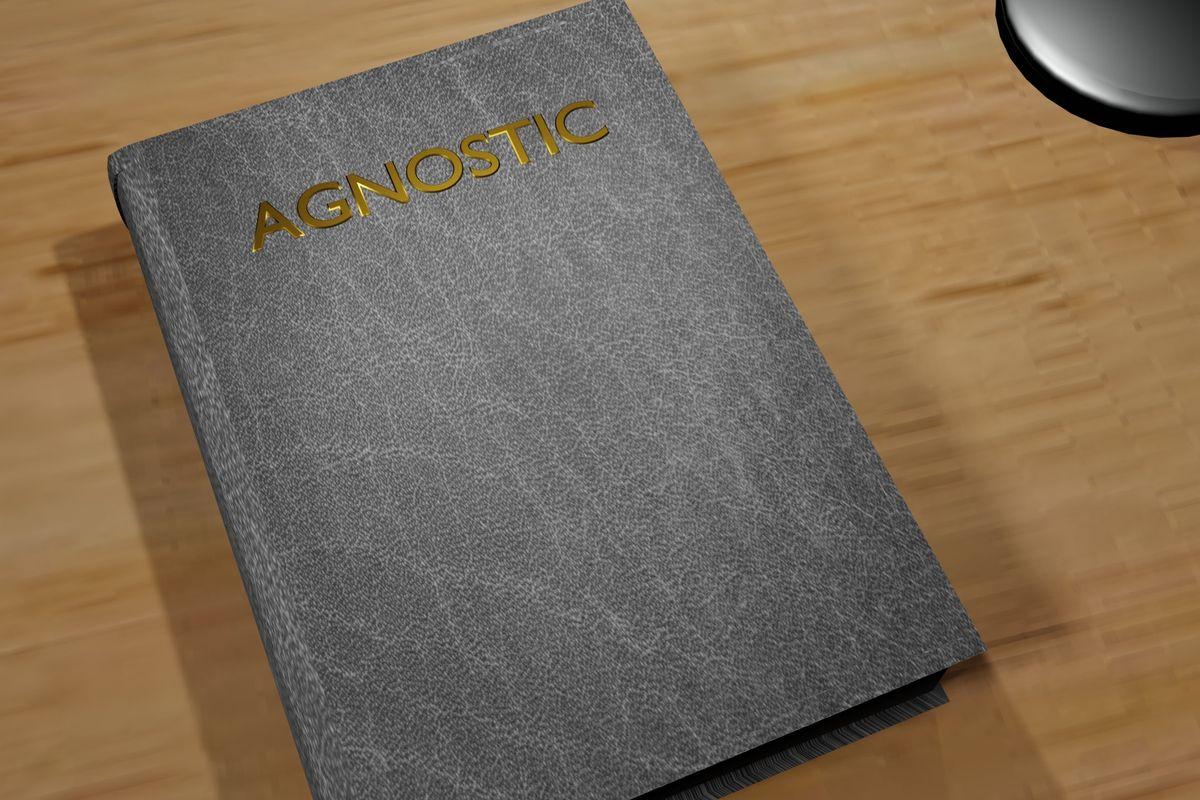 libro agnostico
