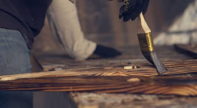 Come lucidare il legno: tutto quel che c'è da sapere per un risultato ottimale