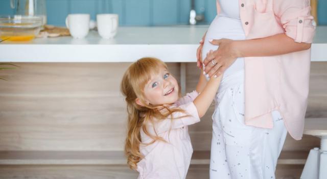 Che differenza c'è tra i sintomi della prima e della seconda gravidanza?