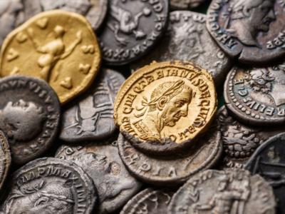 Quanto valgono le monete romane antiche?