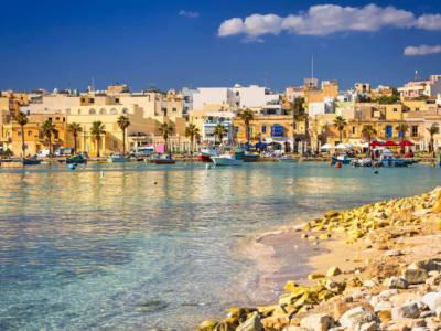 Turismo post-Covid: Malta offre un bonus fino a 200 euro