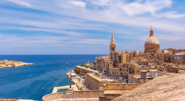 Cinque posti da vedere a Malta