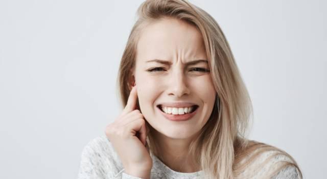 Come ridurre il mal d'orecchie con i rimedi naturali