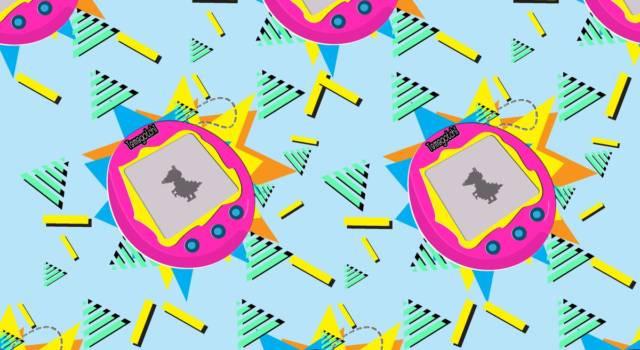 È tornato il tamagotchi: a colori e con nuove funzioni