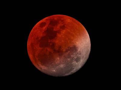 Luna piena della Fragola: ecco quando, come e dove vederla in Italia