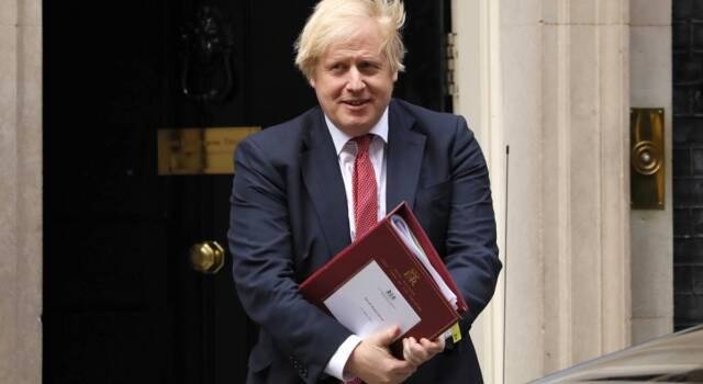 """Boris Johnson, l'ex moglie: """"Matrimonio finito per colpa del cancro"""""""