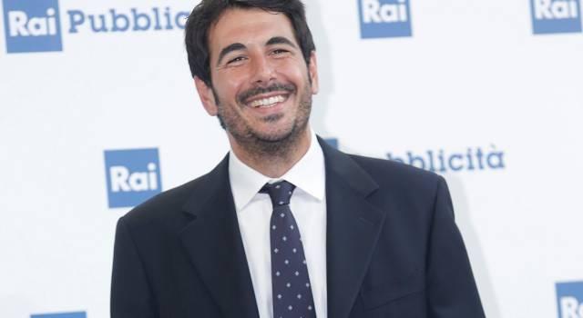 Chi è Fabio Gallo, il conduttore televisivo di Linea Blu