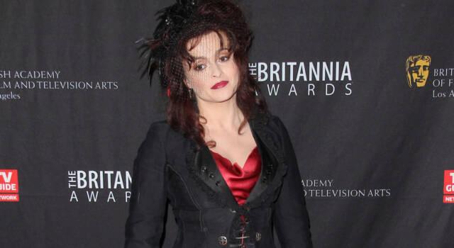 Helena Bonham Carter: tutto sull'attrice di Fight Club