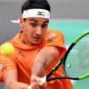 Lorenzo Sonego: scopri tutte le curiosità sul tennista