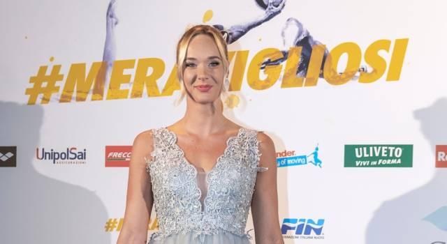 Chi è Margherita Panziera, la nuotatrice italiana