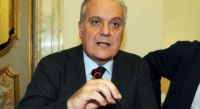 Tutto su Mauro Mazza, giornalista e ex direttore di Rai 1