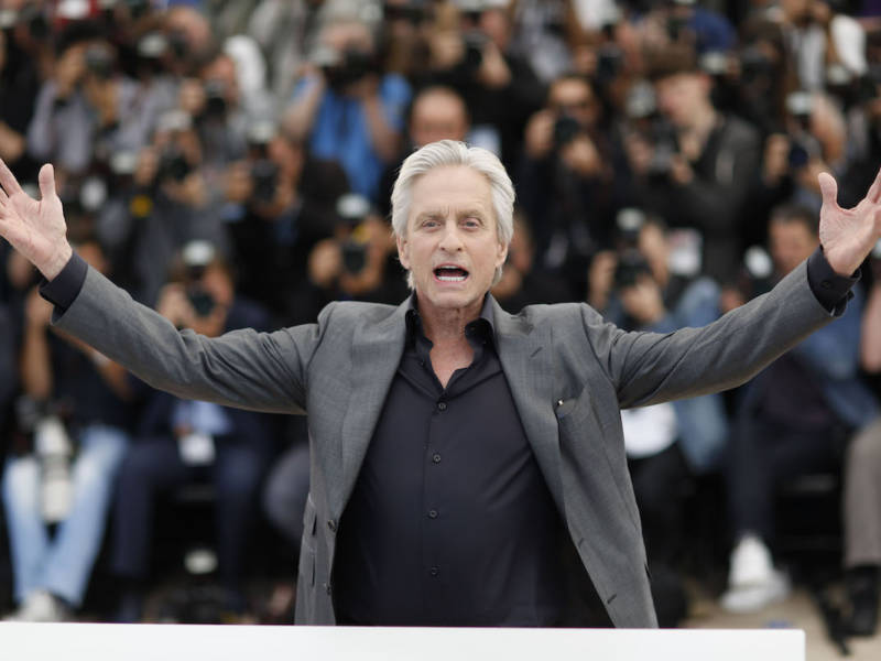 Chi è Michael Douglas: tutto sul mito di Hollywood