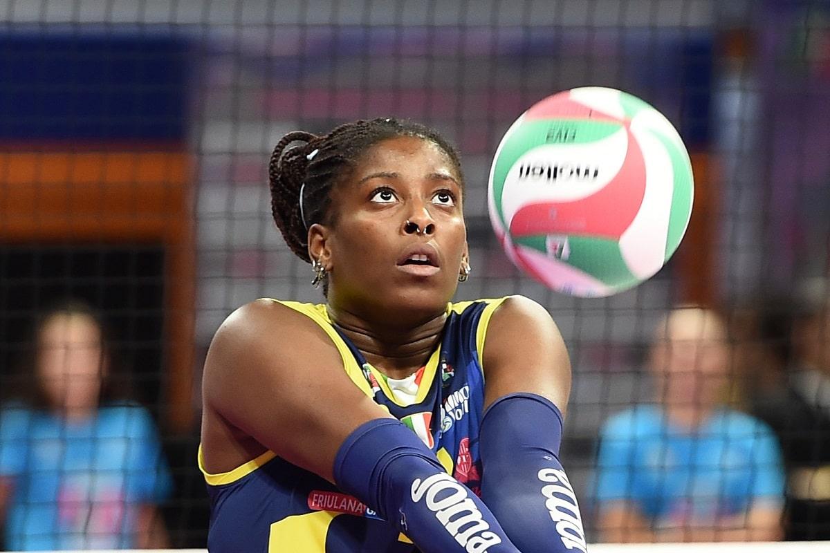 Miriam Sylla