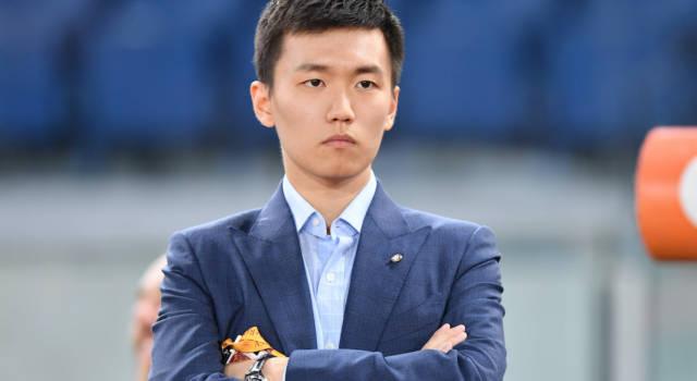 Tutto quello che non sai su Steven Zhang, il presidente dell'Inter