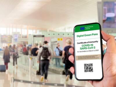 Green Pass obbligatorio anche in Italia: cosa cambia nel concreto