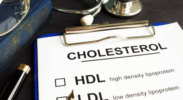 Calcolo colesterolo: cos'è, come si fa e quali sono i valori di riferimento