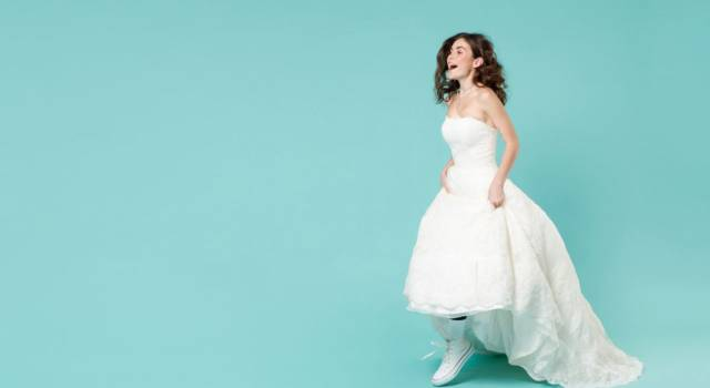 Destinazione Wedding: idee per gli abiti da sposa che torneremo presto ad indossare