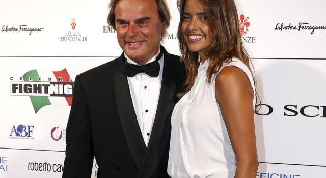 Rossana Redondo: scopri chi è la moglie di Andrea Griminelli