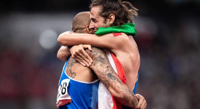Il bottino finale dell'Italia alle Olimpiadi: 40 medaglie, record storico