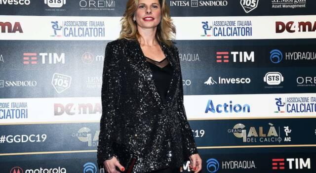 Tutto su Katia Serra, l'ex calciatrice ora commentatrice TV