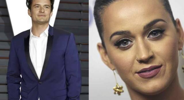 Show a sorpresa di Katy Perry e Orlando Bloom: si esibiscono in un karaoke a Capri