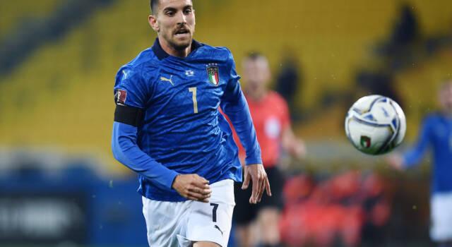 Chi è Lorenzo Pellegrini, il centrocampista della Nazionale e della Roma