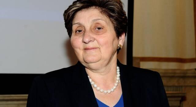 Chi è Mariella Enoc, manager italiana e presidente del Bambin Gesù