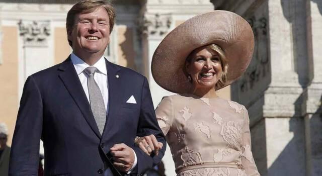 """La principessa Amalia d'Olanda rinuncia all'indennità da 1,6 milioni di euro: """"Non la merito"""""""