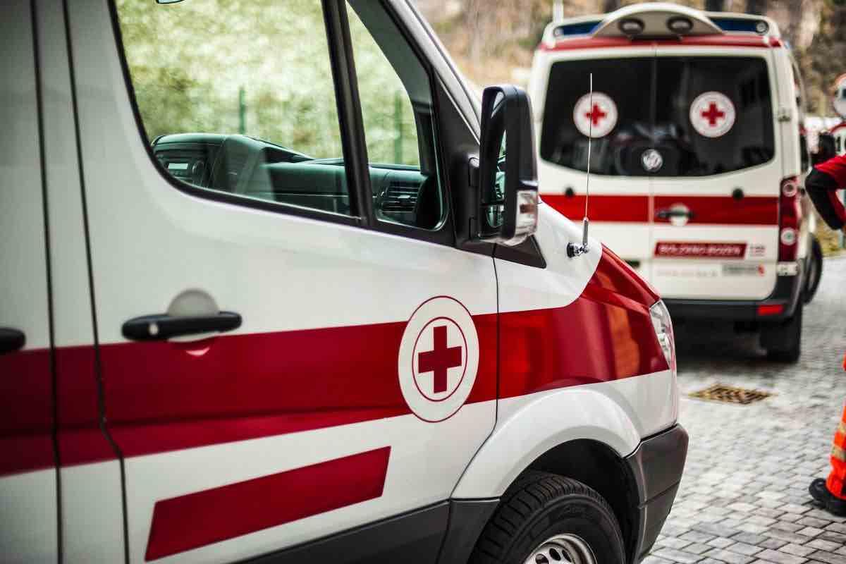 Ambulanze