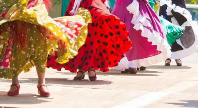 Balli spagnoli: quali sono le danze tipiche della Spagna