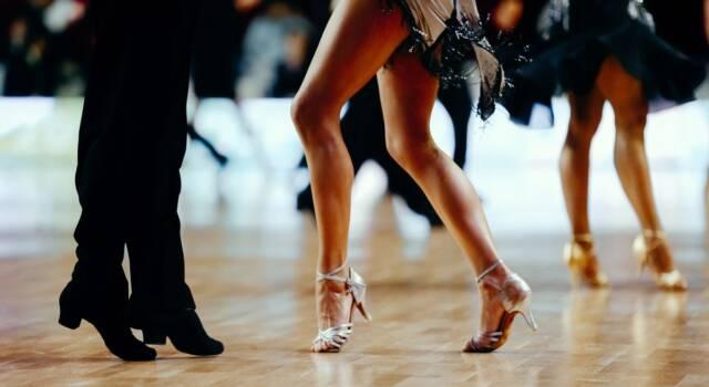 Danza sportiva, quando ballo e arte incontrano lo sport