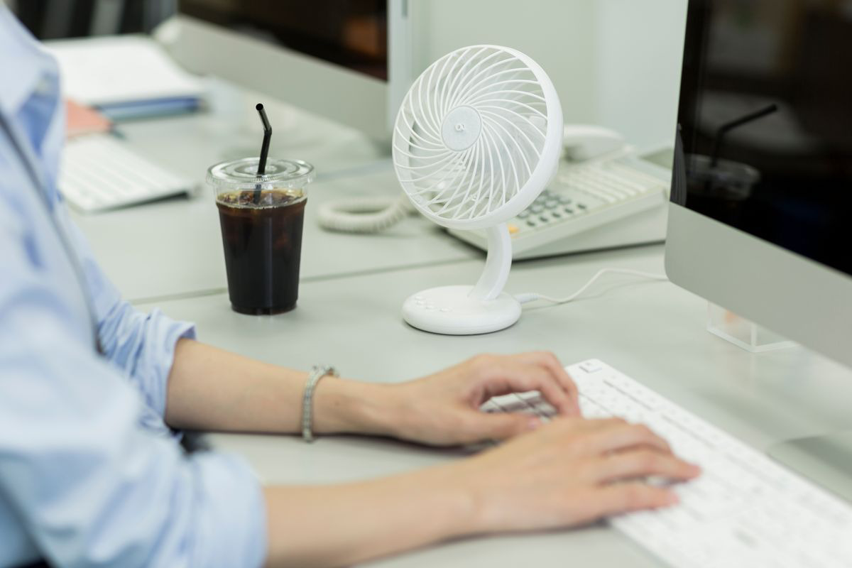 computer ventilatore