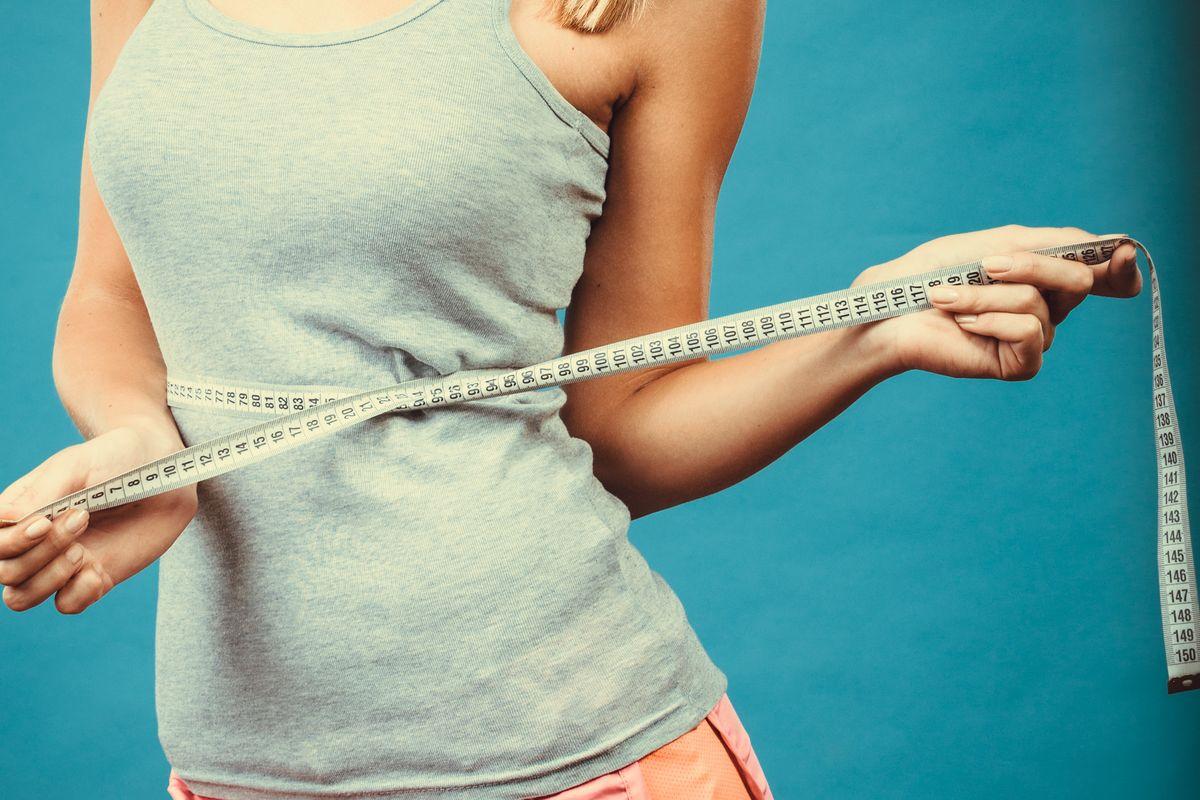 donna dieta vita