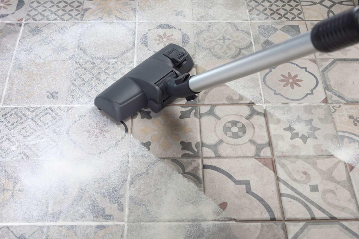 pulizia gres porcellanato