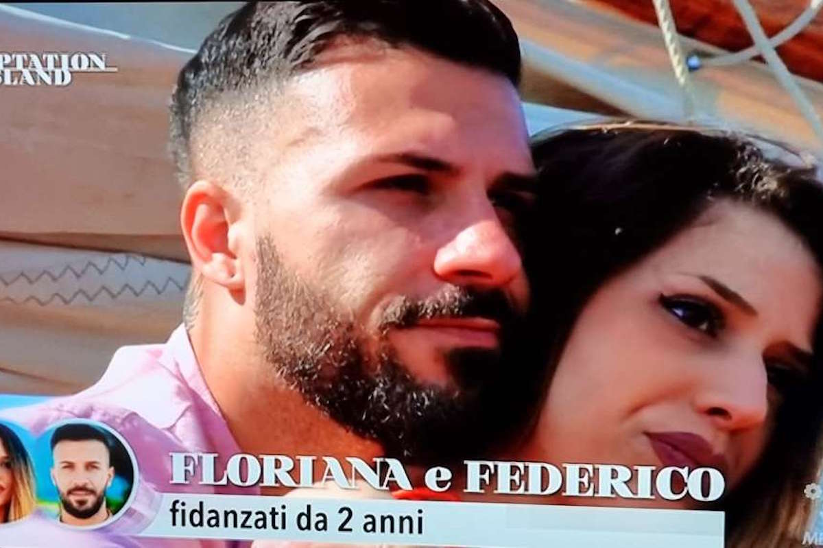 Floriana e Federico